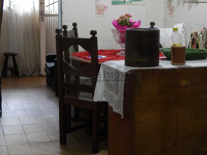 DSCN0794 - Casa de Vila À VENDA, Catete, Rio de Janeiro, RJ - HLCV30002 - 23