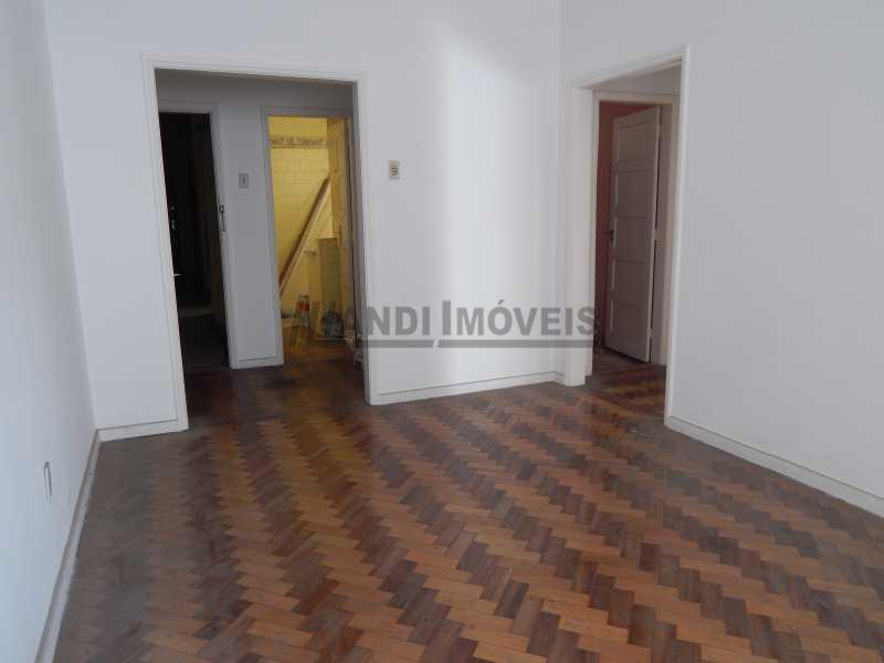 DSCN1172 - Apartamento Laranjeiras,Rio de Janeiro,RJ À Venda,2 Quartos,94m² - HLAP20080 - 8