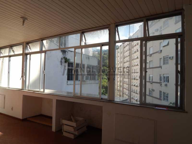DSCN1175 - Apartamento Laranjeiras,Rio de Janeiro,RJ À Venda,2 Quartos,94m² - HLAP20080 - 9