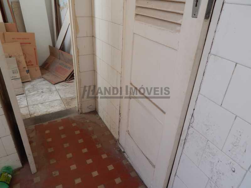 DSCN1219 - Apartamento Laranjeiras,Rio de Janeiro,RJ À Venda,2 Quartos,94m² - HLAP20080 - 30