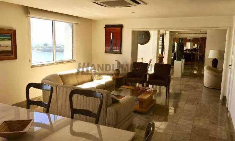 g - Apartamento À VENDA, Copacabana, Rio de Janeiro, RJ - HLAP40019 - 8