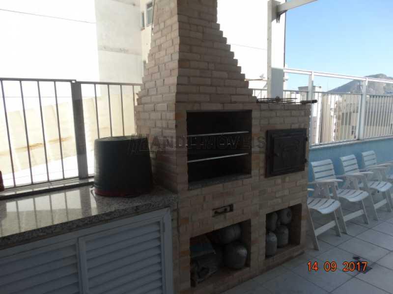 DSC00235 - Cobertura À VENDA, Copacabana, Rio de Janeiro, RJ - HLCO20003 - 5