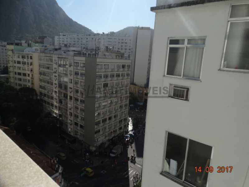 DSC00251 - Cobertura À VENDA, Copacabana, Rio de Janeiro, RJ - HLCO20003 - 21