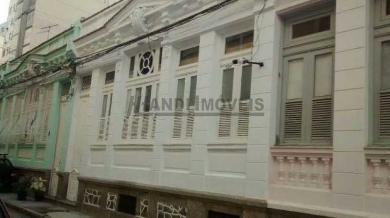 2 - Casa de Vila À Venda - Catete - Rio de Janeiro - RJ - HLCV30004 - 3