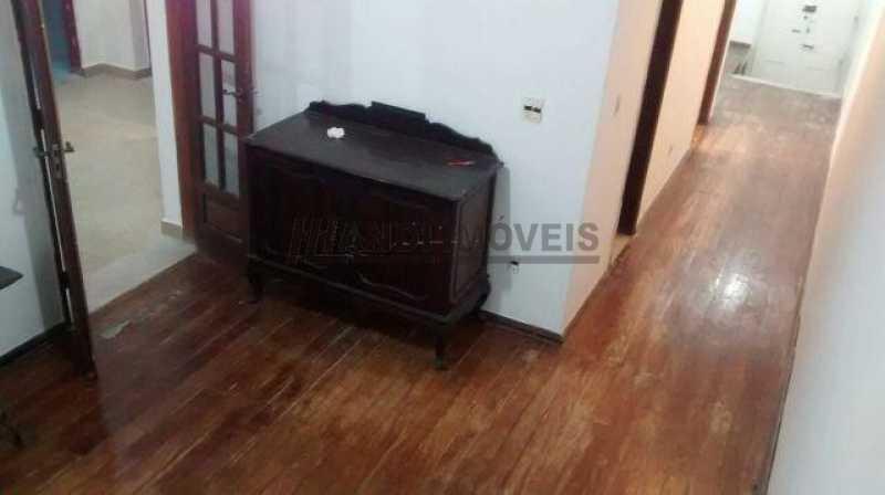 6 - Casa de Vila À Venda - Catete - Rio de Janeiro - RJ - HLCV30004 - 7