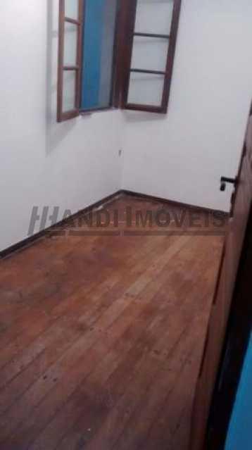 7 - Casa de Vila À Venda - Catete - Rio de Janeiro - RJ - HLCV30004 - 8