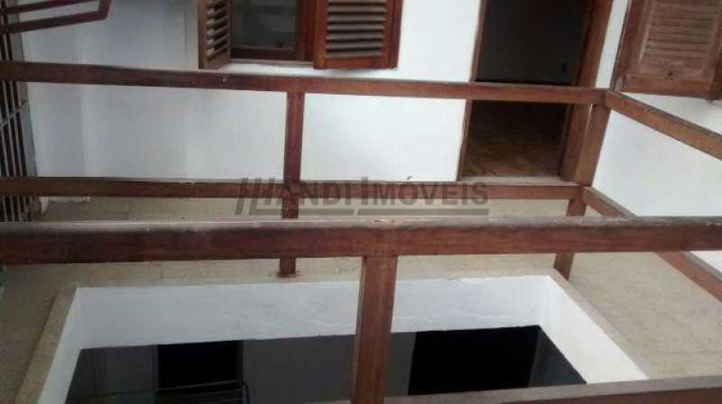13 - Casa de Vila À Venda - Catete - Rio de Janeiro - RJ - HLCV30004 - 14