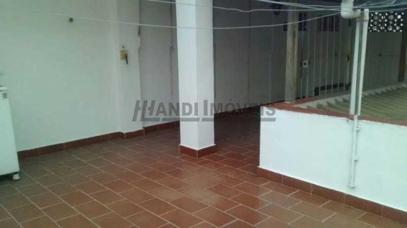 18 - Casa de Vila À Venda - Catete - Rio de Janeiro - RJ - HLCV30004 - 19