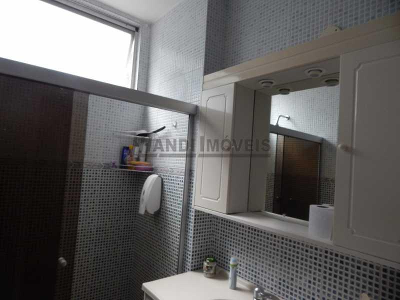 DSCN2285 - Apartamento À VENDA, Laranjeiras, Rio de Janeiro, RJ - HLAP20116 - 23