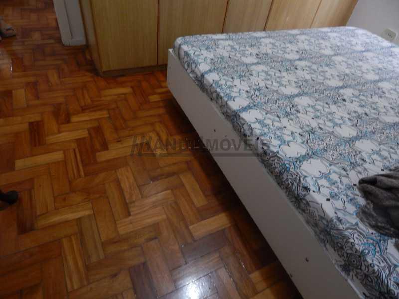 DSCN2291 - Apartamento À VENDA, Laranjeiras, Rio de Janeiro, RJ - HLAP20116 - 15