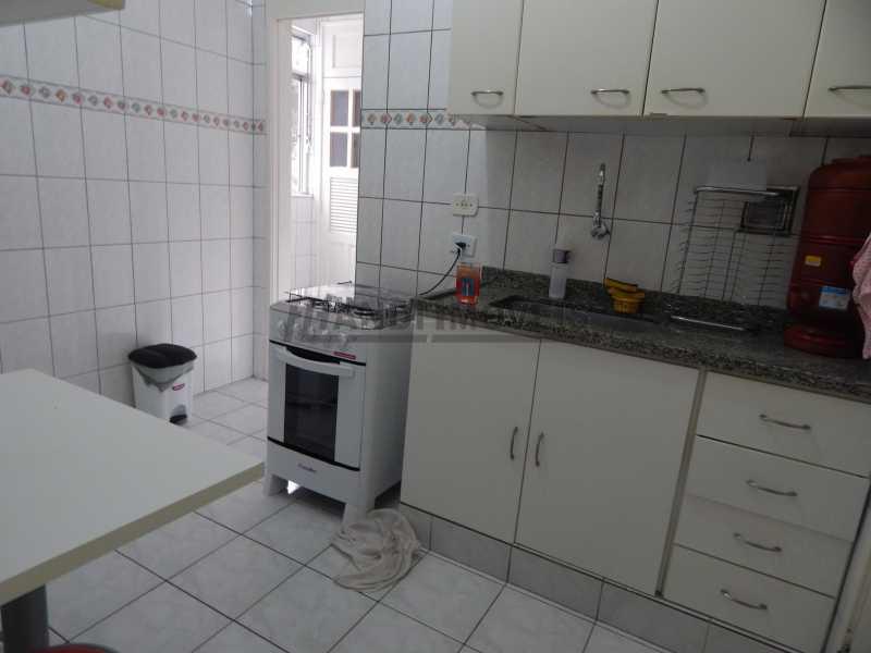 DSCN2292 - Apartamento À VENDA, Laranjeiras, Rio de Janeiro, RJ - HLAP20116 - 16