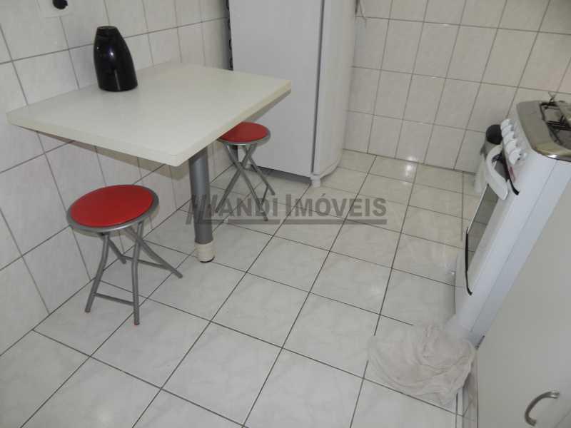 DSCN2294 - Apartamento À VENDA, Laranjeiras, Rio de Janeiro, RJ - HLAP20116 - 19