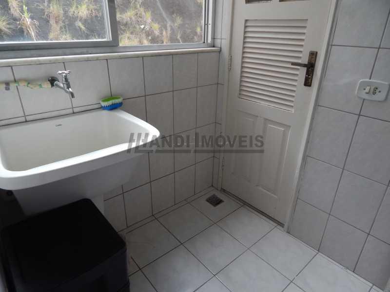 DSCN2297 - Apartamento À VENDA, Laranjeiras, Rio de Janeiro, RJ - HLAP20116 - 27
