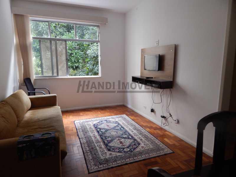DSCN2304 - Apartamento À VENDA, Laranjeiras, Rio de Janeiro, RJ - HLAP20116 - 1