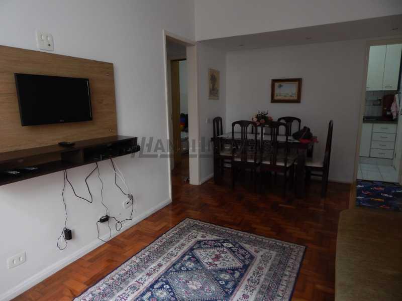 DSCN2305 - Apartamento À VENDA, Laranjeiras, Rio de Janeiro, RJ - HLAP20116 - 3