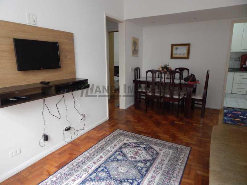 DSCN2306 - Apartamento À VENDA, Laranjeiras, Rio de Janeiro, RJ - HLAP20116 - 5