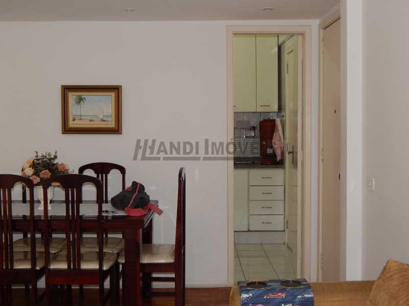 DSCN2310 - Apartamento À VENDA, Laranjeiras, Rio de Janeiro, RJ - HLAP20116 - 6