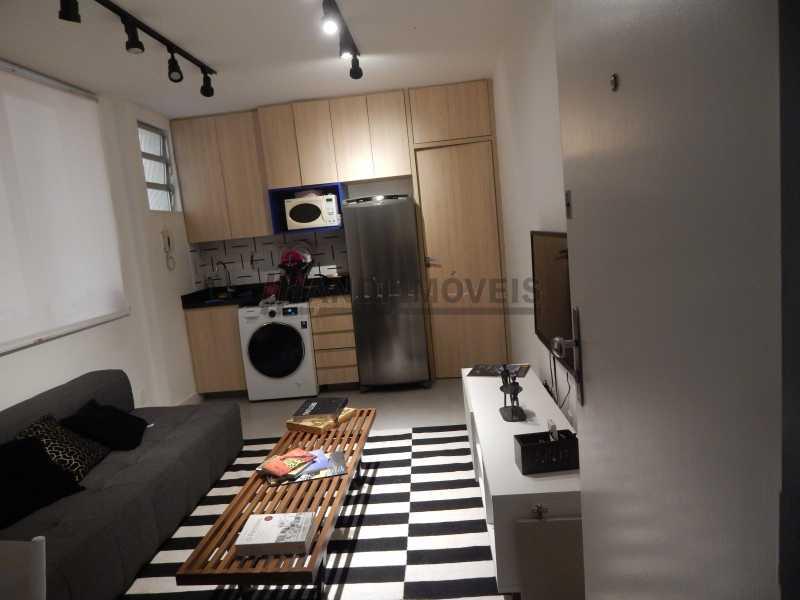 DSCN2811 - Apartamento À VENDA, Ipanema, Rio de Janeiro, RJ - HLAP10123 - 1