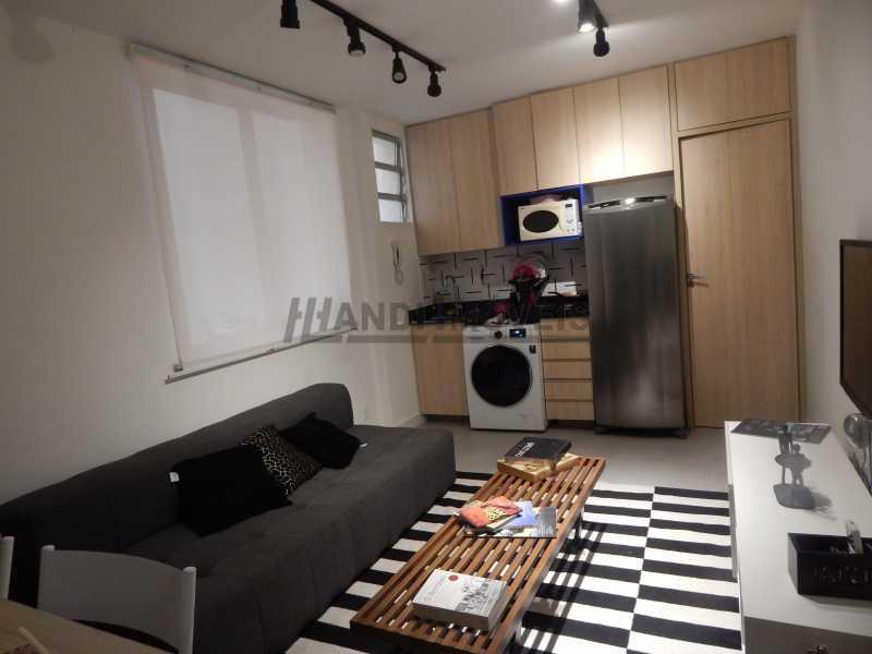 DSCN2813 - Apartamento À VENDA, Ipanema, Rio de Janeiro, RJ - HLAP10123 - 4