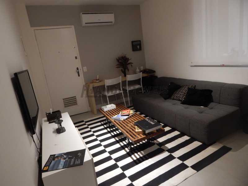 DSCN2814 - Apartamento À VENDA, Ipanema, Rio de Janeiro, RJ - HLAP10123 - 5