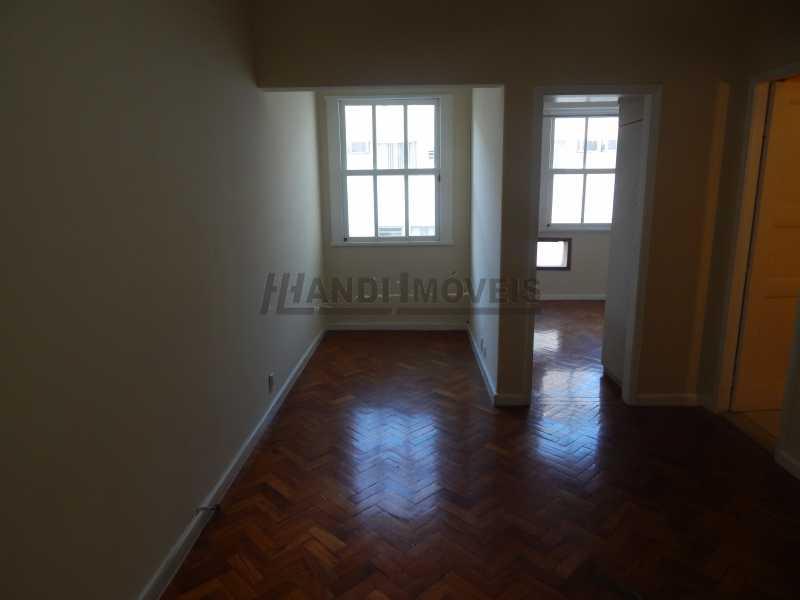 DSCN2966 - Apartamento À Venda - Flamengo - Rio de Janeiro - RJ - HLAP10130 - 1