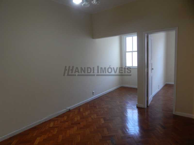 DSCN2967 - Apartamento À Venda - Flamengo - Rio de Janeiro - RJ - HLAP10130 - 3
