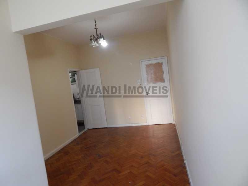 DSCN2968 - Apartamento À Venda - Flamengo - Rio de Janeiro - RJ - HLAP10130 - 4