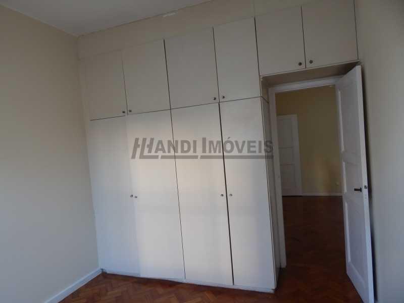 DSCN2972 - Apartamento À Venda - Flamengo - Rio de Janeiro - RJ - HLAP10130 - 9