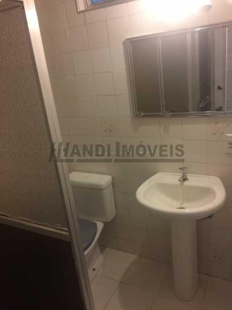 IMG_8346 - Apartamento À Venda - Flamengo - Rio de Janeiro - RJ - HLAP10130 - 14