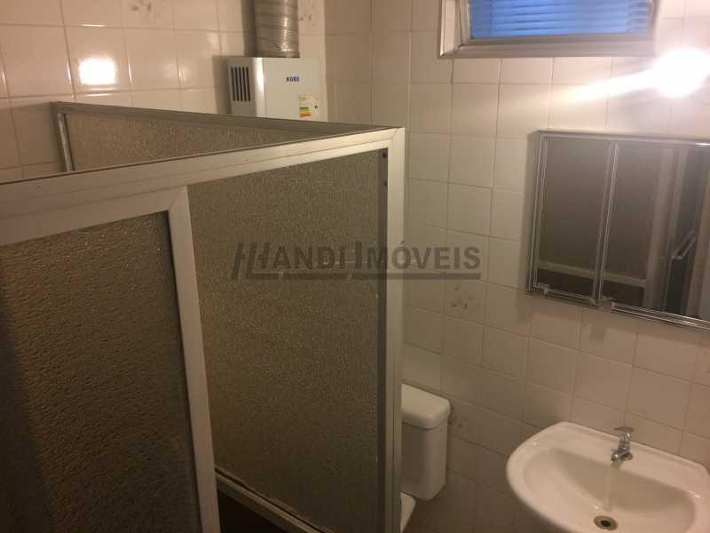 IMG_8348 - Apartamento À Venda - Flamengo - Rio de Janeiro - RJ - HLAP10130 - 16