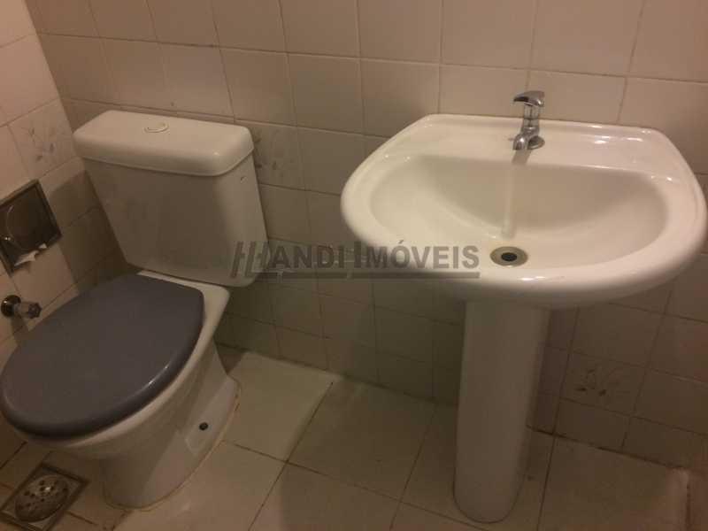 IMG_8349 - Apartamento À Venda - Flamengo - Rio de Janeiro - RJ - HLAP10130 - 17