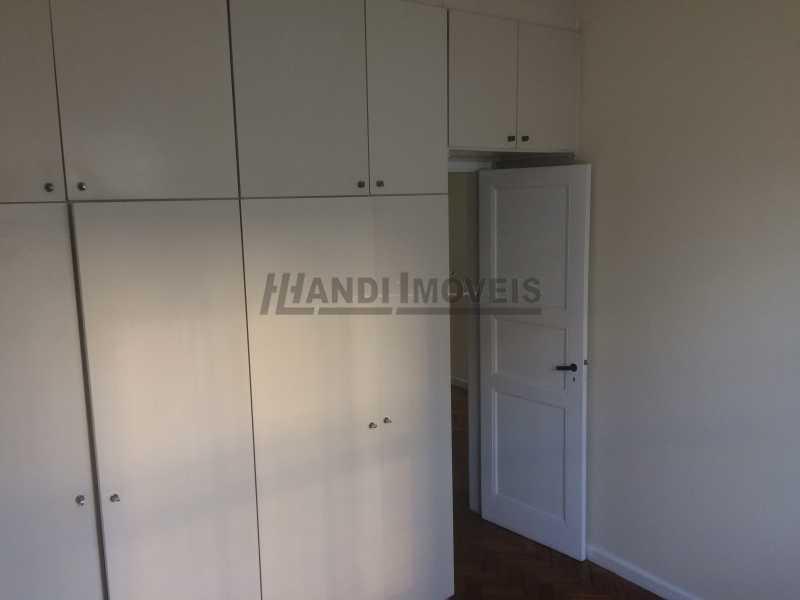 IMG_8354 - Apartamento À Venda - Flamengo - Rio de Janeiro - RJ - HLAP10130 - 10