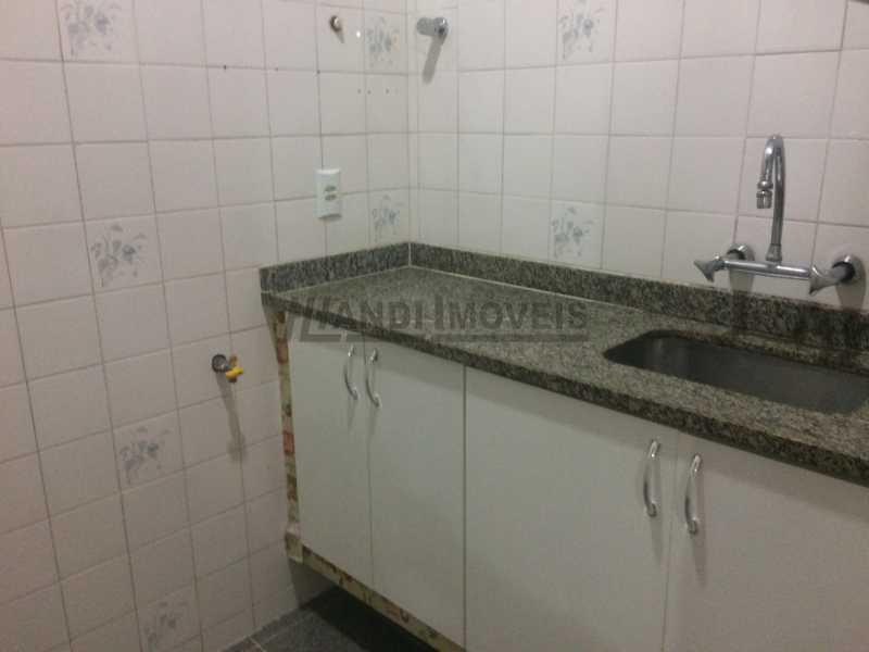 IMG_8360 - Apartamento À Venda - Flamengo - Rio de Janeiro - RJ - HLAP10130 - 21