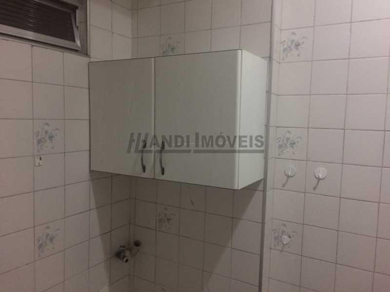 IMG_8361 - Apartamento À Venda - Flamengo - Rio de Janeiro - RJ - HLAP10130 - 22