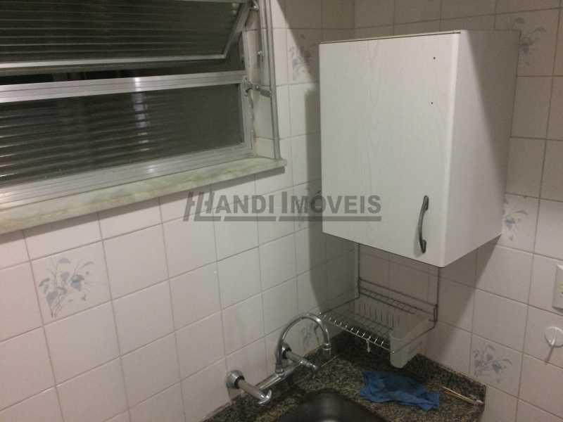 IMG_8362 - Apartamento À Venda - Flamengo - Rio de Janeiro - RJ - HLAP10130 - 23