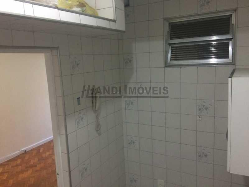 IMG_8363 - Apartamento À Venda - Flamengo - Rio de Janeiro - RJ - HLAP10130 - 20