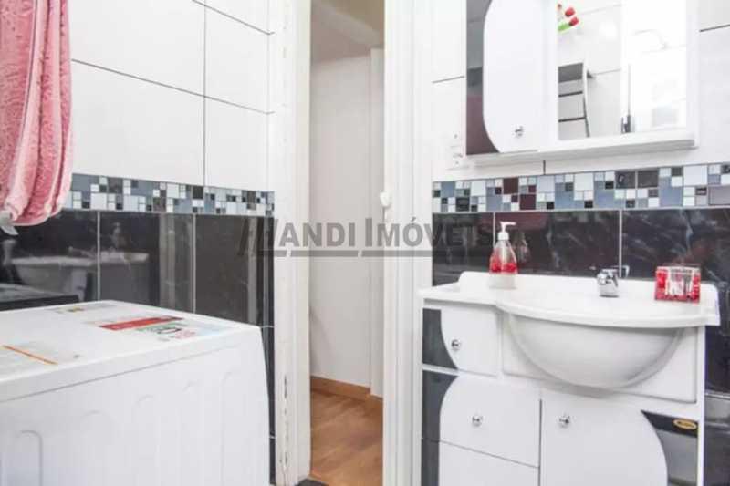 1. - Apartamento À Venda - Centro - Rio de Janeiro - RJ - HLAP10131 - 12