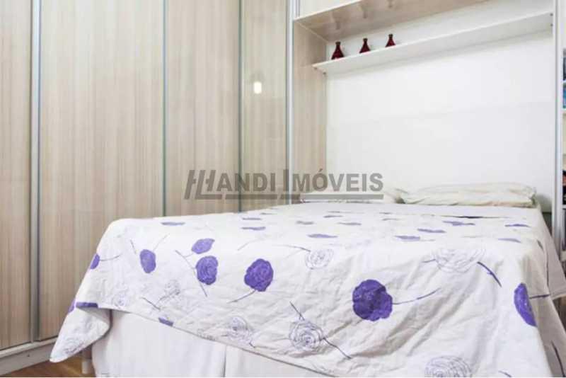 2 - Apartamento À Venda - Centro - Rio de Janeiro - RJ - HLAP10131 - 4