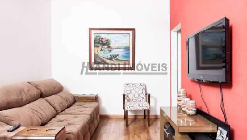 3 - Apartamento À Venda - Centro - Rio de Janeiro - RJ - HLAP10131 - 1