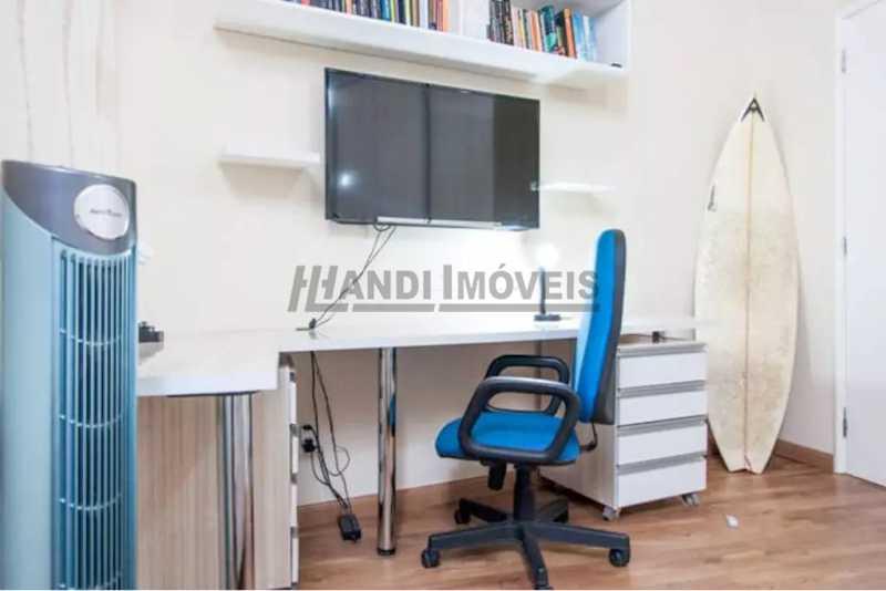 6 - Apartamento À Venda - Centro - Rio de Janeiro - RJ - HLAP10131 - 7