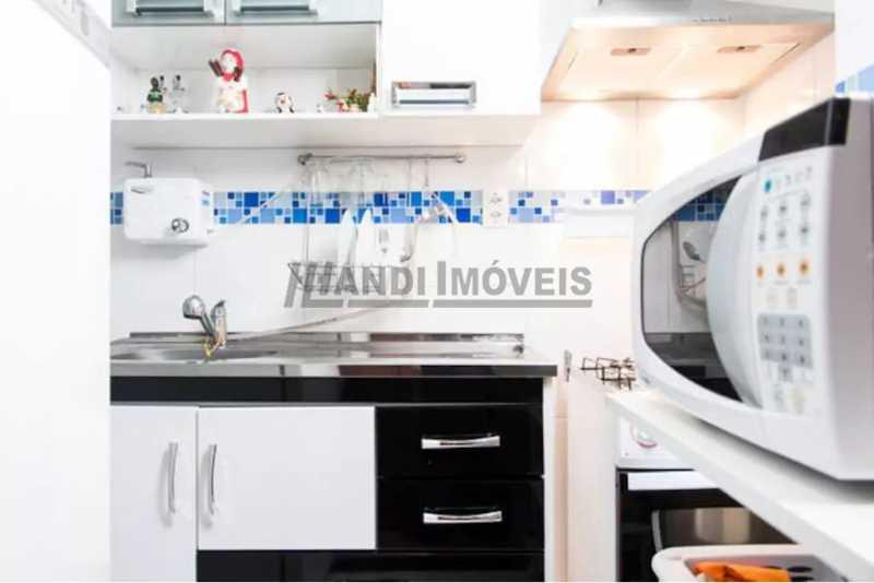 10 - Apartamento À Venda - Centro - Rio de Janeiro - RJ - HLAP10131 - 11