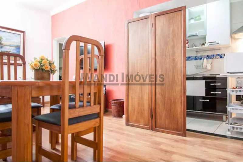 11 - Apartamento À Venda - Centro - Rio de Janeiro - RJ - HLAP10131 - 3