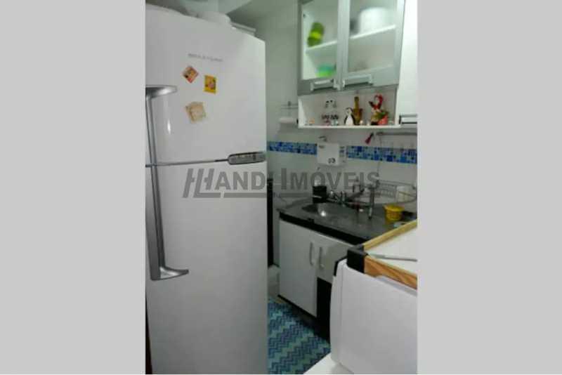 12 - Apartamento À Venda - Centro - Rio de Janeiro - RJ - HLAP10131 - 8