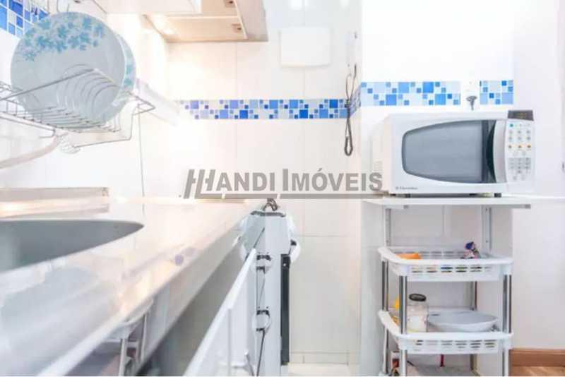 13 - Apartamento À Venda - Centro - Rio de Janeiro - RJ - HLAP10131 - 9