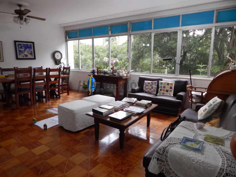 DSCN8366 - Apartamento À Venda - Flamengo - Rio de Janeiro - RJ - HLAP40027 - 1