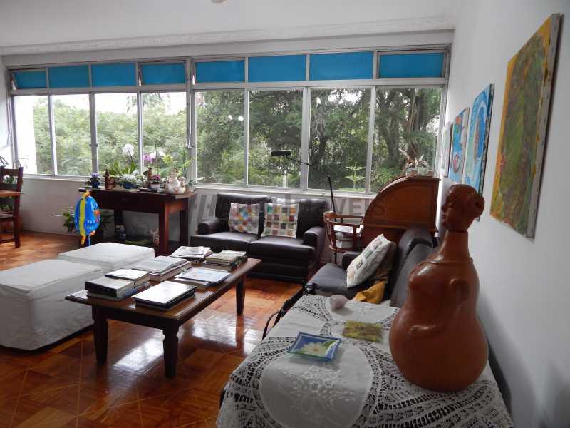 DSCN8367 - Apartamento À Venda - Flamengo - Rio de Janeiro - RJ - HLAP40027 - 3