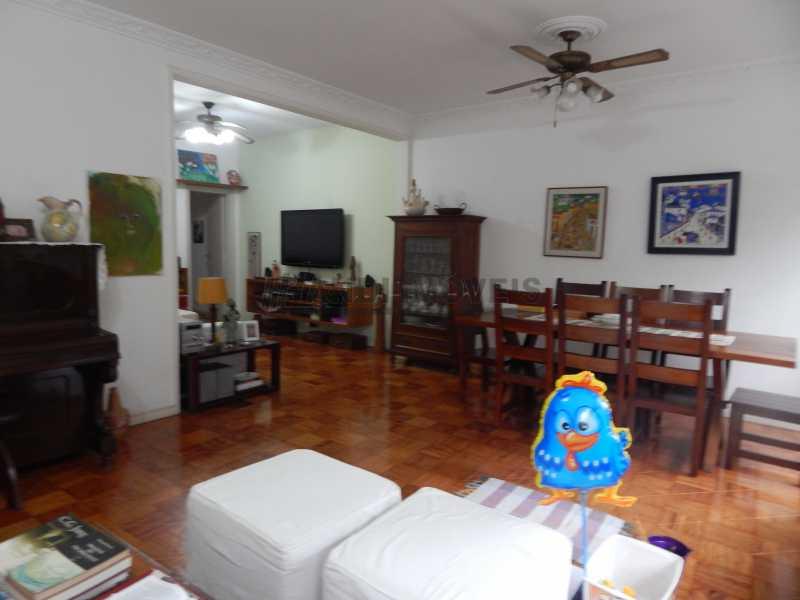 DSCN8371 - Apartamento À Venda - Flamengo - Rio de Janeiro - RJ - HLAP40027 - 4