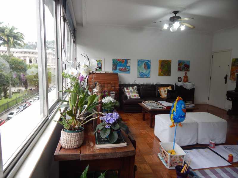 DSCN8374 - Apartamento À Venda - Flamengo - Rio de Janeiro - RJ - HLAP40027 - 5