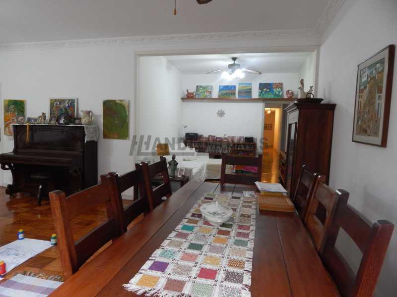 DSCN8375 - Apartamento À Venda - Flamengo - Rio de Janeiro - RJ - HLAP40027 - 6