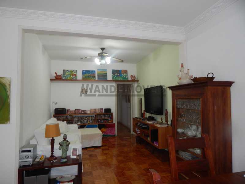 DSCN8379 - Apartamento À Venda - Flamengo - Rio de Janeiro - RJ - HLAP40027 - 7